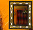 Moroccan Mirror ID #1194