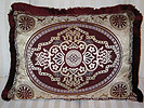 Moroccan Tapestry pillow #158